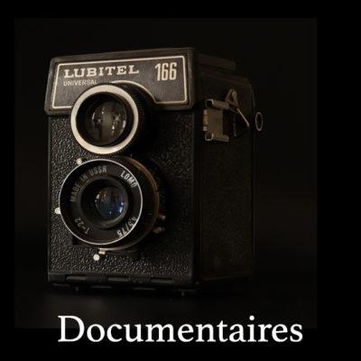 documentaires frédérique shine